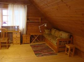 Holiday Home near the river, Gostiņi