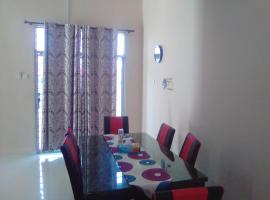 D'Airport Homestay & Transit Rooms