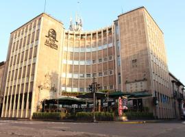 阿拉米达历史中心酒店