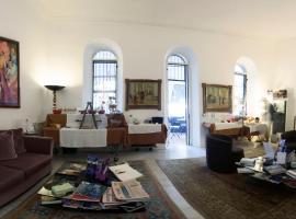 皮兰德洛别墅酒店