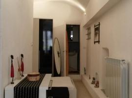 Elegante Loft Nel Cuore Di Sanremo