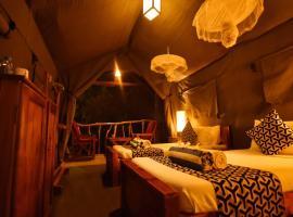 阿瑟基拉河营地酒店 - 乌达瓦罗
