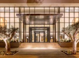 Delta Hotel Apartments