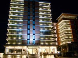 天鹅绒广场酒店, 瓜达拉哈拉