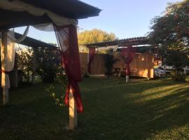 Complejo Alvorada Gardens