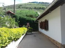 Teresopolis-Vale Alpino-Zona Rural