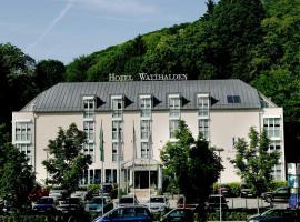 沃特斯登酒店