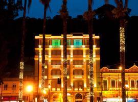彼得罗大酒店