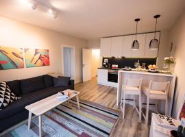 Cozy apartment close to Tech Park & Sofia Airport