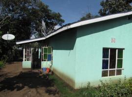 Winny House Ngarash Monduli, Monduli