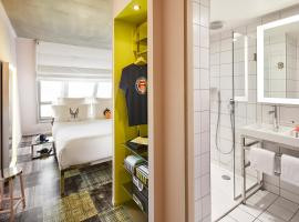 马赛玛玛屋公寓式酒店