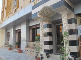 Hotel El Olf, Ouargla