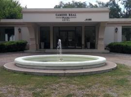 Camino Real Plaza Hotel