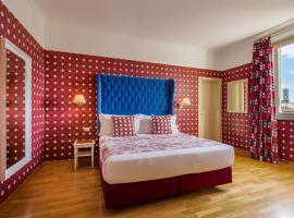 卢卡室友酒店,位于佛罗伦萨的酒店