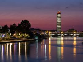 塞维利亚托雷欧洲之星酒店