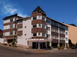 蒙特赛维诺酒店