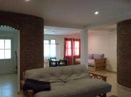 Apartamento Thorne