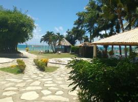 Itaparica Praia Hotel
