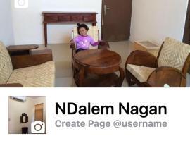 Ndalem Nagan