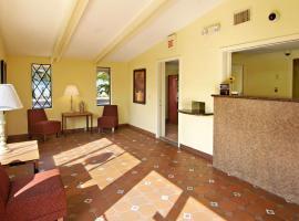 兰坦纳西棕榈滩速8酒店