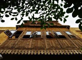 El Quseir Hotel, 库塞尔
