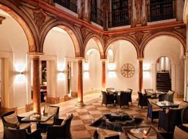 欧洲之星科尔多瓦庭院酒店