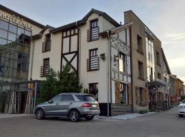 兹维耶克法多酒店