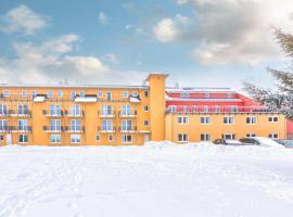 Hotel Traumblick, 奥伯霍夫