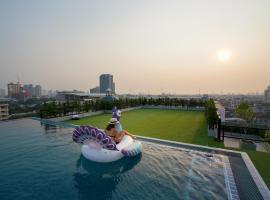 素坤逸97浪漫酒店