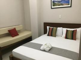 4.13 Suites Hotel, 科隆