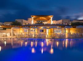大湾度假酒店