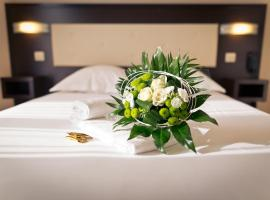乐弗罗林旅馆