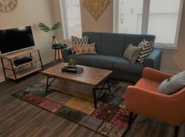 One-Bedroom on 9th