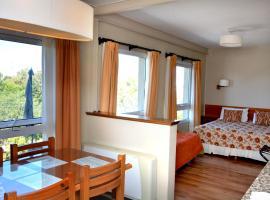 巴塔哥尼亚套房及公寓式酒店