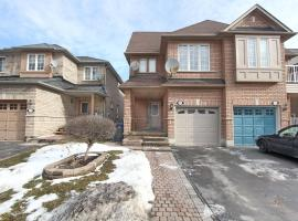 Five Bedroom House in Churchill Meadows