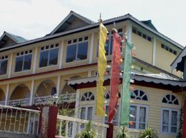 Hotel Pemaling, Dirāng