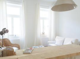 城市公寓 - 沃尔克索佩奈
