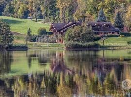 湖畔小屋拉克利酒店