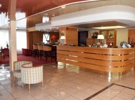 欧洲乐伯乐酒店, 奥邦日 (卡佩伦郡附近)