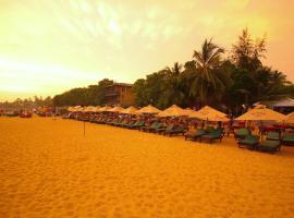 塔塔拉贾海滩度假酒店