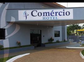 Comércio Hotel, Ariquemes
