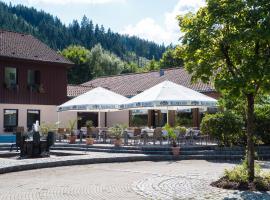 WAGNERS Hotel im Frankenwald