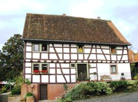 Bauernhof Heist