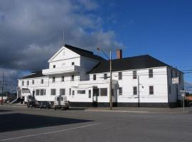 Lakeview Hotel