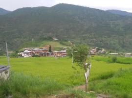 Chimi Lhakhang Village Homestay