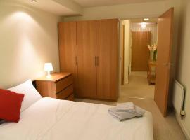Bristol Harbourside 1 Bed