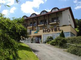 Hotel Mühlbergblick