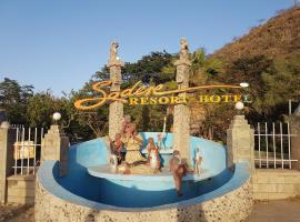 Sodere Resort Hotel, Adama (Arsi附近)