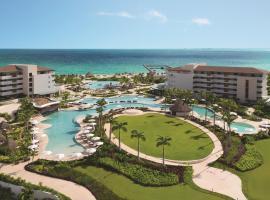 女人海滩梦想高尔夫及Spa度假酒店