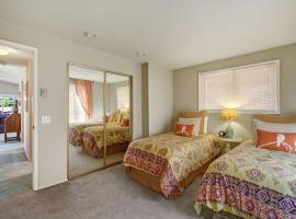 Phinney Suites Retreat - Two Bedroom Townhome